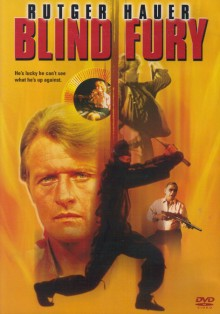 Blind Fury dvd front