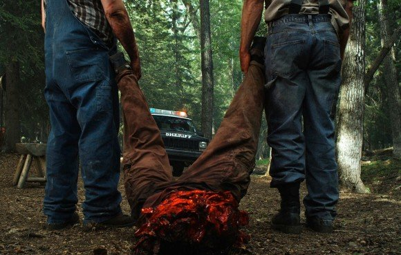 Tucker and Dale screenshot