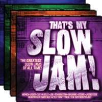 That's My Slow Jam CD Set