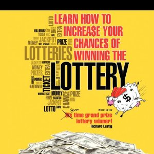 Winning the Lottery book