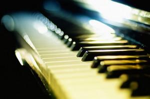 piano-melody