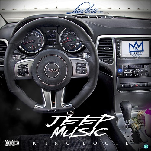 Jeep Music cover art