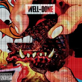 Well Done album cover
