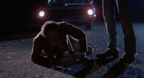 blood simple scene