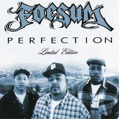 Perfection - Foesum