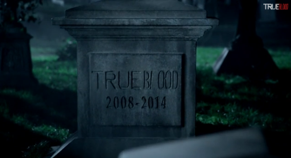 True blood final season