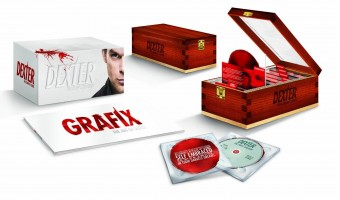 Dexter: The Complete Series Collection (70% Off)