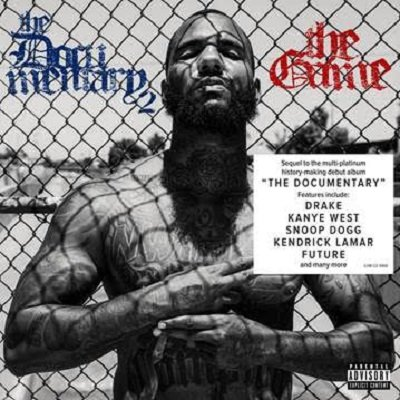 documentary 2 cd