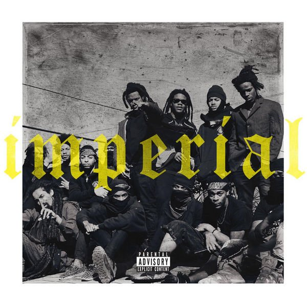 Imperial mixtape