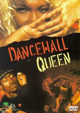 Dancehall Queen poster